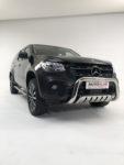 Mercedes X Klasse Autoplus Zubehöraufbau